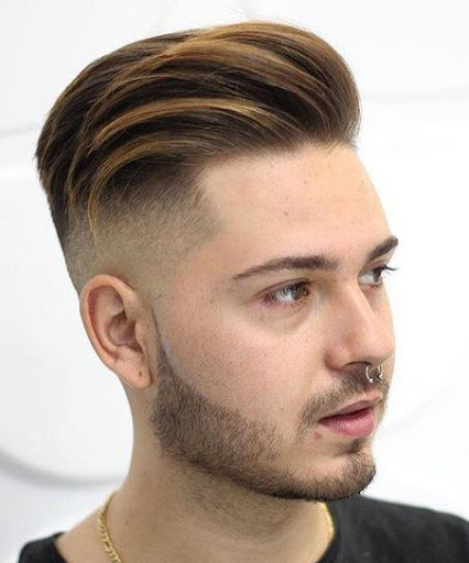 Boy Hairstyles 2020 2021 Top Trendy Haircuts By Osum Apps Google Play Japan Searchman App Data Information