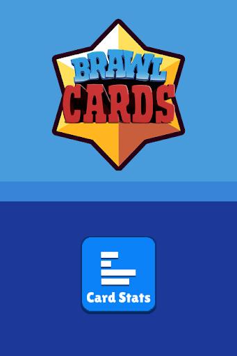 Card Maker for Brawl Stars 1.5 Screenshots 1