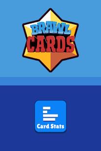 Brawl Cards: Card Maker 1.5 Screenshots 1