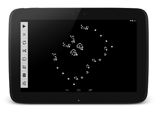 Conway's Game of Life 1.8.1 screenshots 11