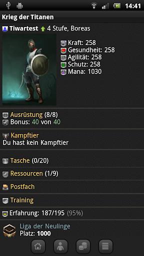 Krieg der Titanen 6.6.1 screenshots 5