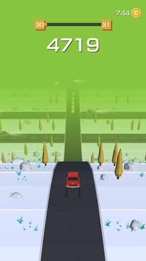 Highway Street - Drive & Drift apkpoly screenshots 8