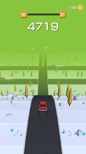 Highway Street - Drive & Drift