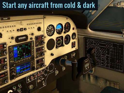 X-Plane Flight Simulator 11.4.1 screenshots 23