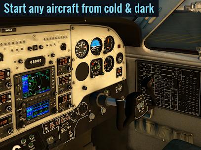 X-Plane Flight Simulator Mod Apk 11.7.0 (Unlocked All Modes) 15