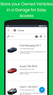 Free VIN Check Report & History for Used Cars Tool  Screenshots 7