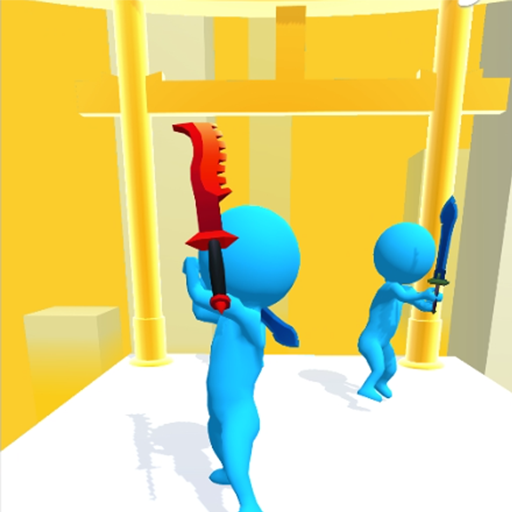 Sword Play! Ninja-Schlitzer 3D