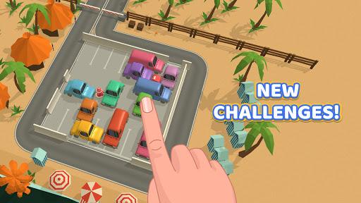 Parking Jam 3D modavailable screenshots 7