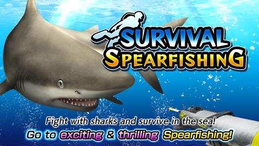 Survival Spearfishing  screenshots 6