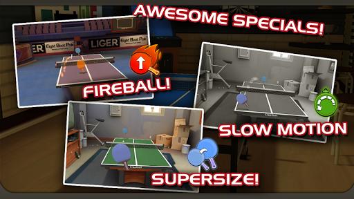 Ping Pong Masters 1.1.4 Screenshots 4