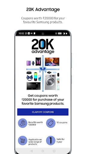 Samsung Shop 1.0.21028 Screenshots 2