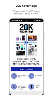 Samsung Shop 1.0.26352 Screenshots 2