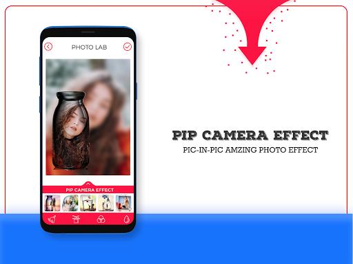 Photo Lab - Photo Art Editor  Screenshots 5