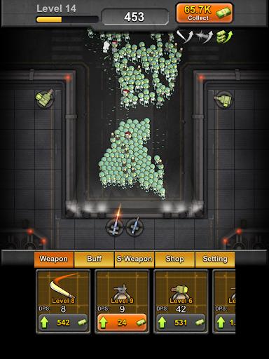 Idle Zombies 1.1.26 screenshots 10