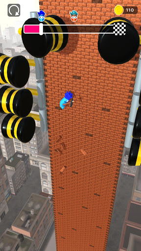 Bricky Fall 1.7 screenshots 11