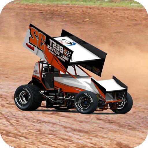 Baixar Outlaws Racing - Sprint Cars para Android