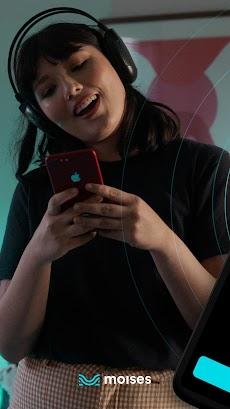 Moises:AIミュージックプラットフォーム+ボーカルリムーバーのおすすめ画像2