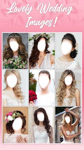 Wedding Hairstyles 2020 2.3.8 Screenshots 13