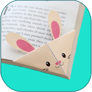 How to Make Bookmark Step by Step