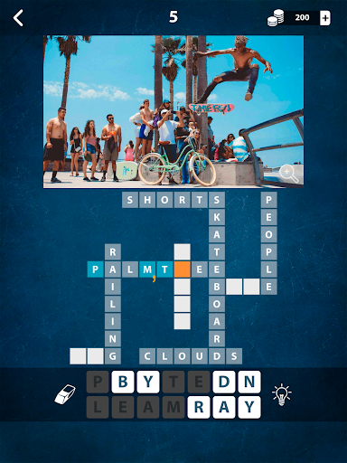 Picture crossword u2014 find pictures to solve puzzles 1.13 Screenshots 8
