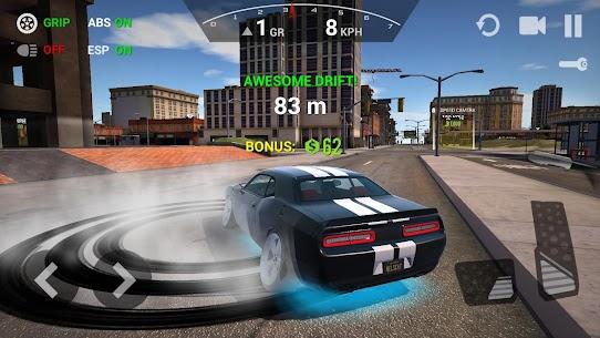 Ultimate Car Driving Simulator MOD APK 5.5 5
