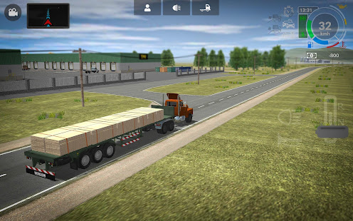 Grand Truck Simulator 2 1.0.29n13 Screenshots 19