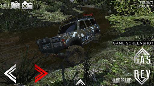 4X4 DRIVE : SUV OFF-ROAD SIMULATOR 1.8.2f1 screenshots 7