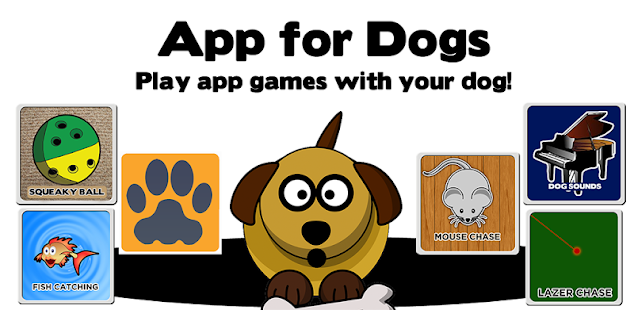 games for dogs hack