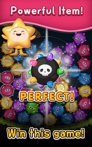 Star Link Puzzle - Pokki PoP Quest  screenshots 4