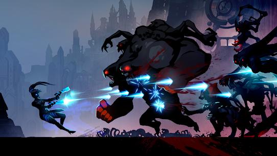 Shadow Knight Arena: Online Fighting Game Ücretsiz indir 2