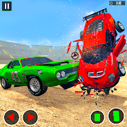Demolition Derby Car Crash Stunt Racing Games 2021