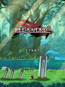 Red Sword MOD Apk (Unlimited Coins/Crystals) Download 7