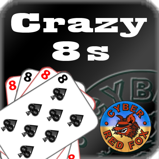 Crazy 8s For PC Windows (7, 8, 10 and 10x) & Mac Computer