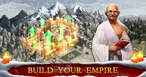 Reign of Empires - Nation Domination & Eternal War 2.5.0 screenshots 2