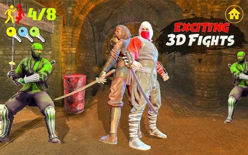 Baixar Killer Ninja Jogo Última Versão – {Atualizado Em 2021} 1
