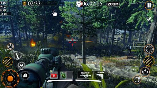 Call Of IGI Commando: Mobile Duty- New Games 2021 screenshots 1
