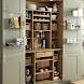 キッチン食器棚 - Androidアプリ