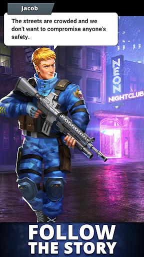 Puzzle Combat: Match-3 RPG 25.0.0 screenshots 5
