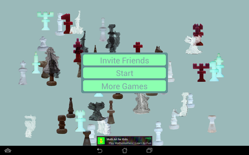 Chess Art for Kids: Kindergarten to Grandmaster screenshots 9