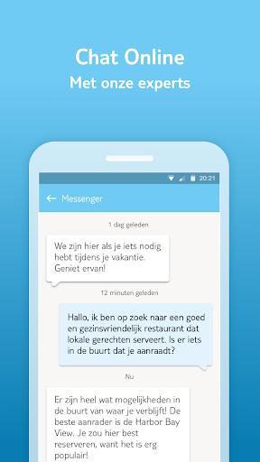 TUI Nederland Reisapp - Vakantie, vluchten, hotels modavailable screenshots 4
