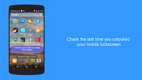 Third Eye Pro v1.1.9 Cracked APK – Find Who Tries to access your mobile 4
