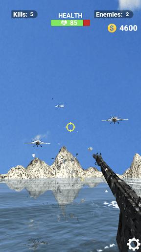 FPS: Long Survival apkpoly screenshots 7