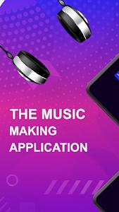 Rap Music Studio with beats - Rap Maker 7.0