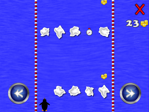 Puffel the Penguin screenshots 16