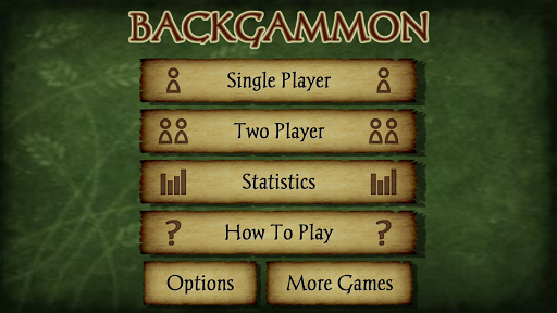 Backgammon Free 2.343 Screenshots 8