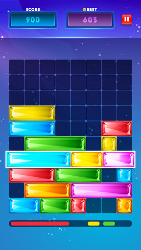 Jewel Classic - Block Puzzle  screenshots 2