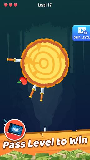 Lucky Knife 2 - Fun Knife Game 2020 1.1.1 Screenshots 3