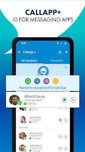 CallApp MOD APK 1.834 (Premium) 4