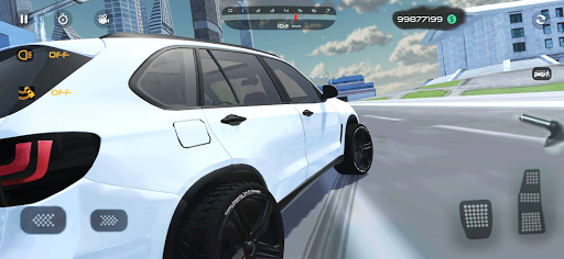 M Package : Car Simulator 3.0.3 screenshots 10