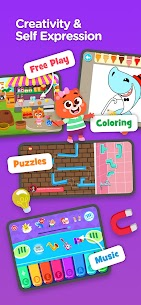 Kiddopia: Preschool Education & ABC Games for Kids 5